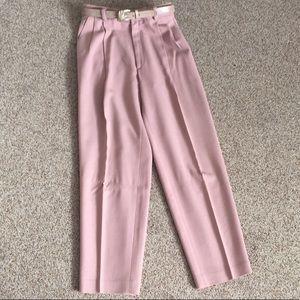 Ellen Tracy wool trousers